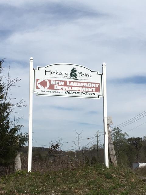 Hickory Pointe:
