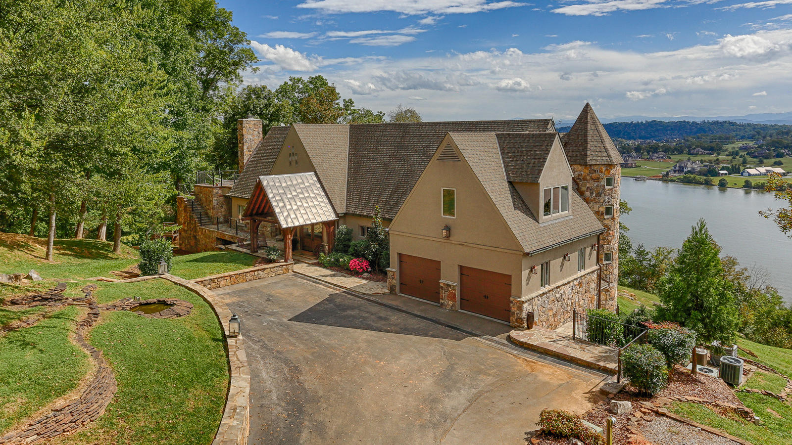 Swell West Knoxville Tn Real Estate Sequoyah Hills The Hughes Download Free Architecture Designs Boapuretrmadebymaigaardcom