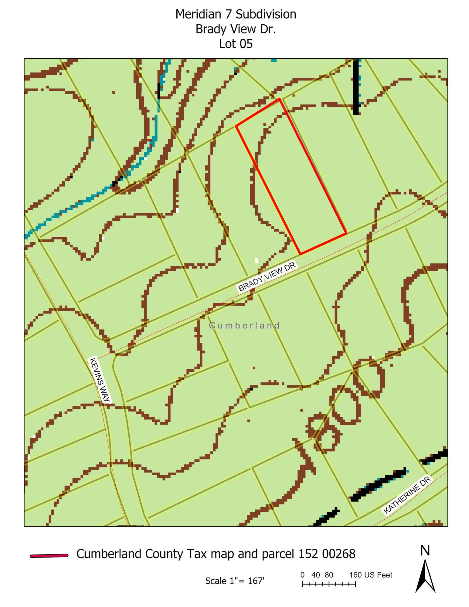Lot # 05 Brady View- Crossville- Tennessee- United States 38555, ,Lots & Acreage,For Sale,Lot # 05 Brady View,1014656