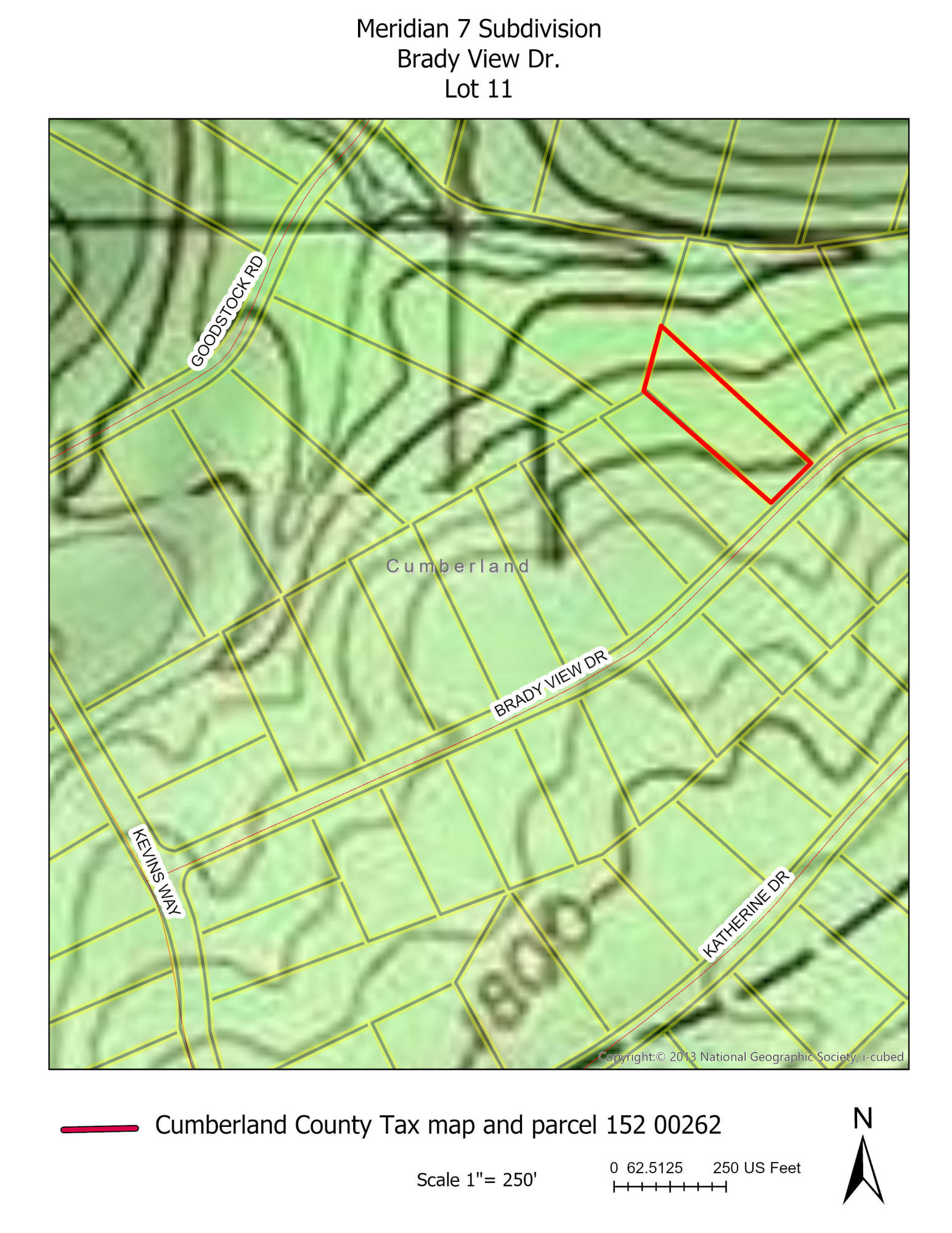 Lot # 11 Brady View- Crossville- Tennessee- United States 38555, ,Lots & Acreage,For Sale,Lot # 11 Brady View,1014767
