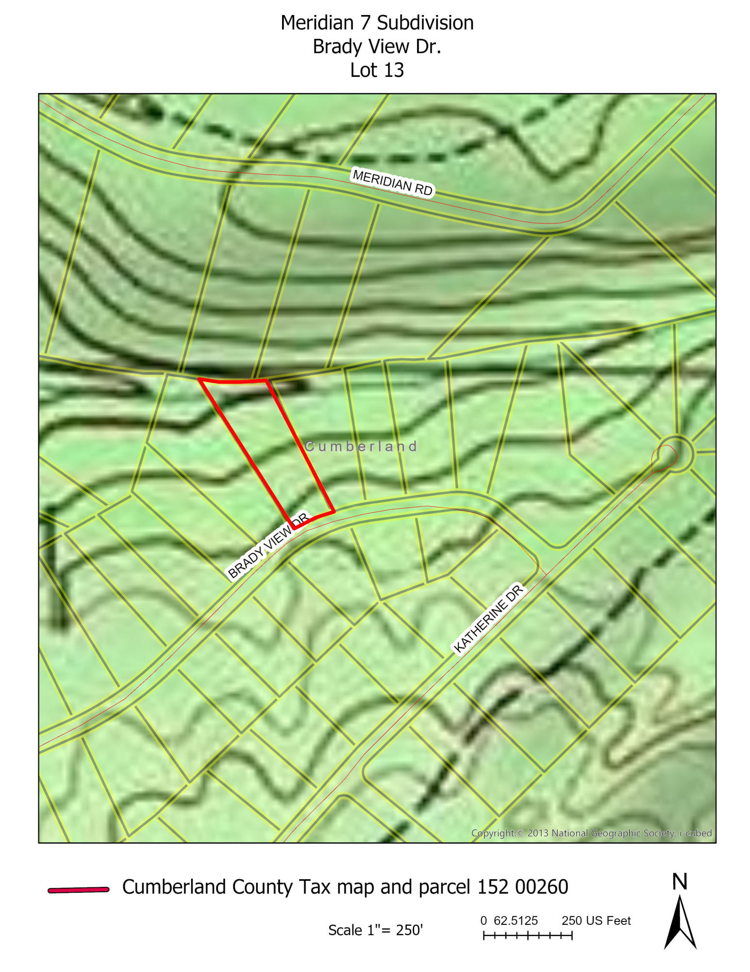 Lot # 13 Brady View- Crossville- Tennessee- United States 38555, ,Lots & Acreage,For Sale,Lot # 13 Brady View,1014972