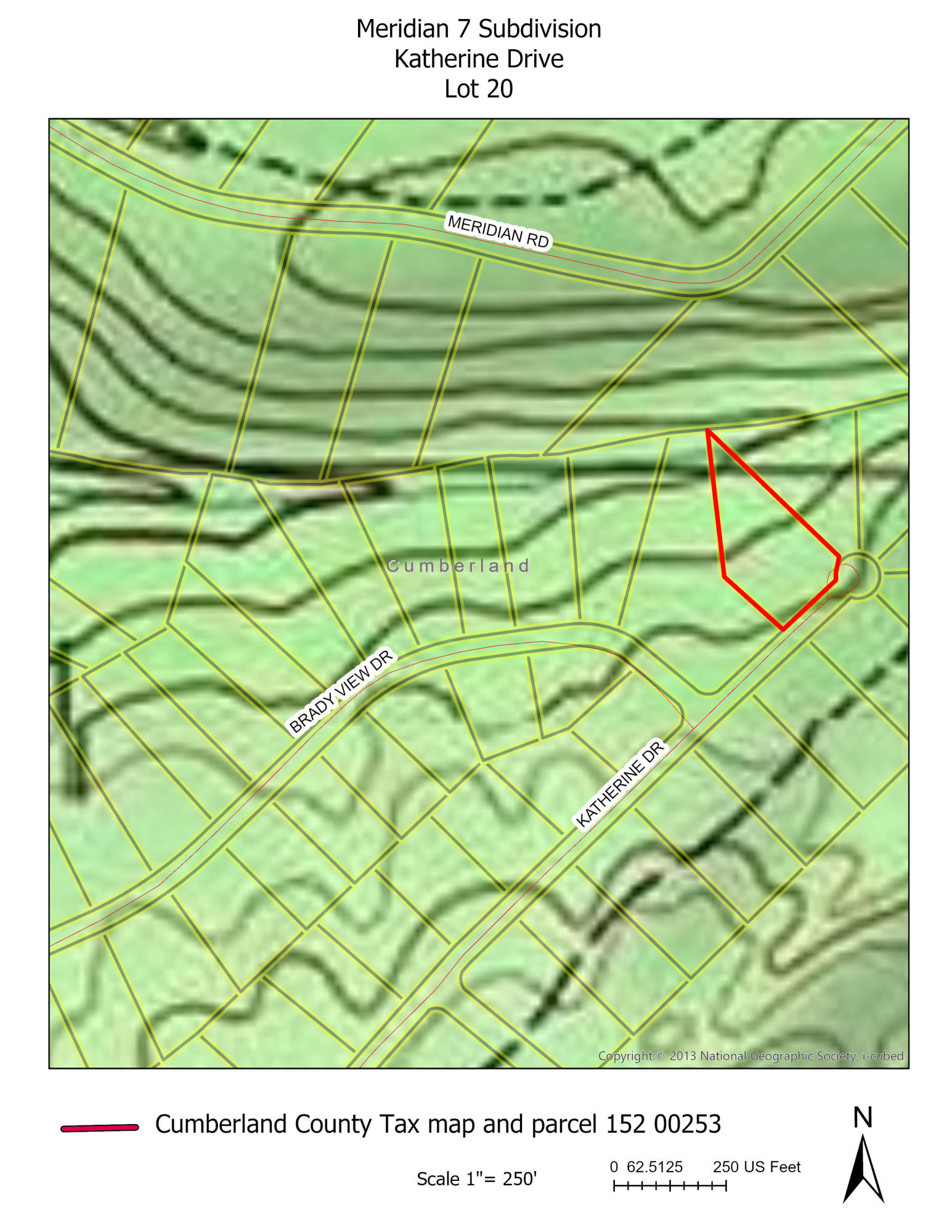 Lot # 20 Katherine- Crossville- Tennessee- United States 38555, ,Lots & Acreage,For Sale,Lot # 20 Katherine,1015782