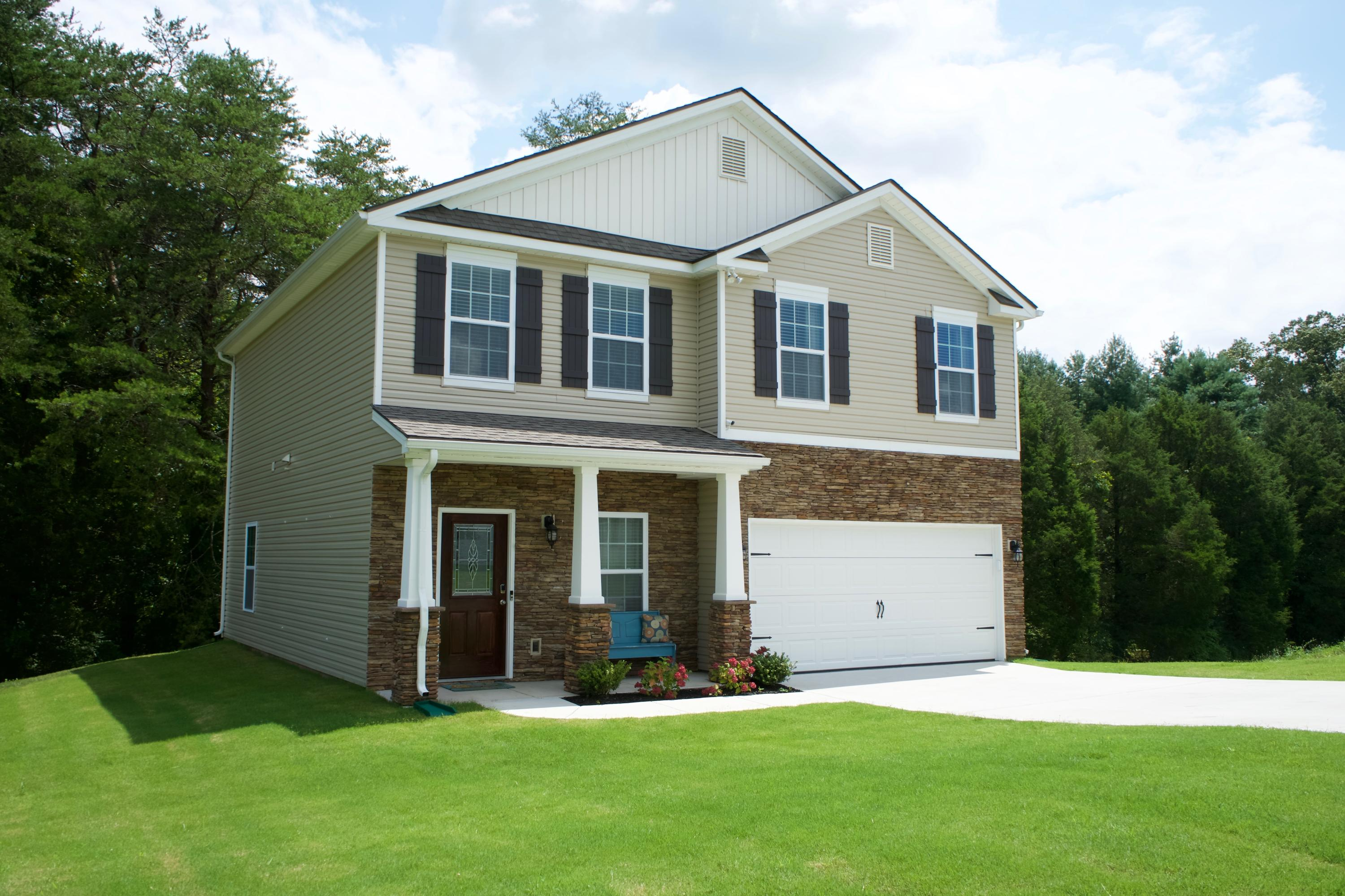 5308 Golden Eagle Lane, Corryton, Tennessee 37721, 3 Bedrooms Bedrooms, ,2 BathroomsBathrooms,Single Family,For Sale,Golden Eagle,1088665