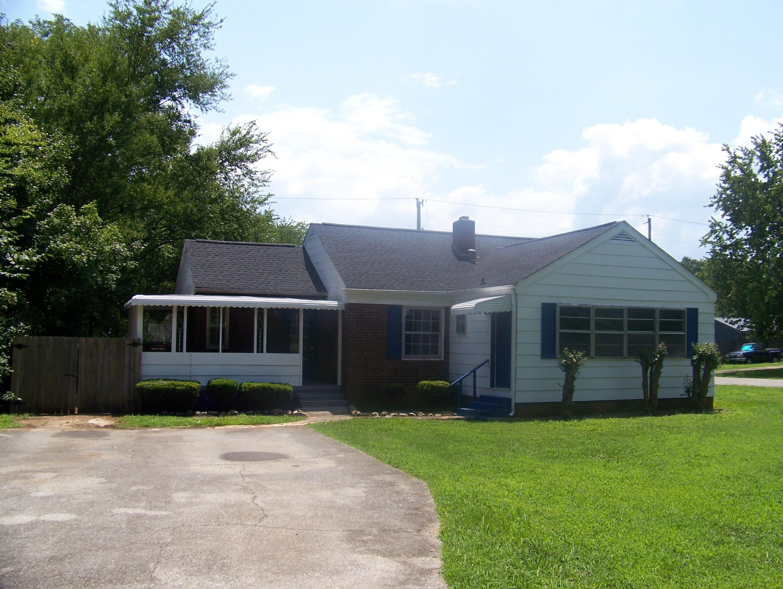 1600 GARFIELD ST, ALCOA, TN 37701 – Ann Drake