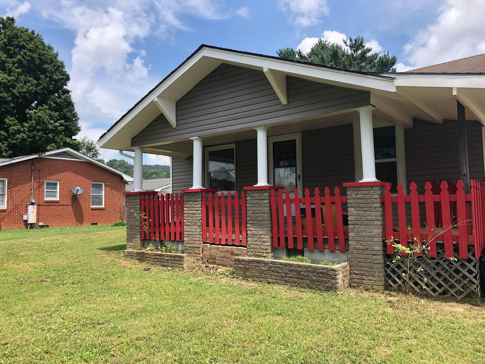115 Myers Lane, Maynardville, Tennessee 37807, 3 Bedrooms Bedrooms, ,2 BathroomsBathrooms,Single Family,For Sale,Myers,1089514