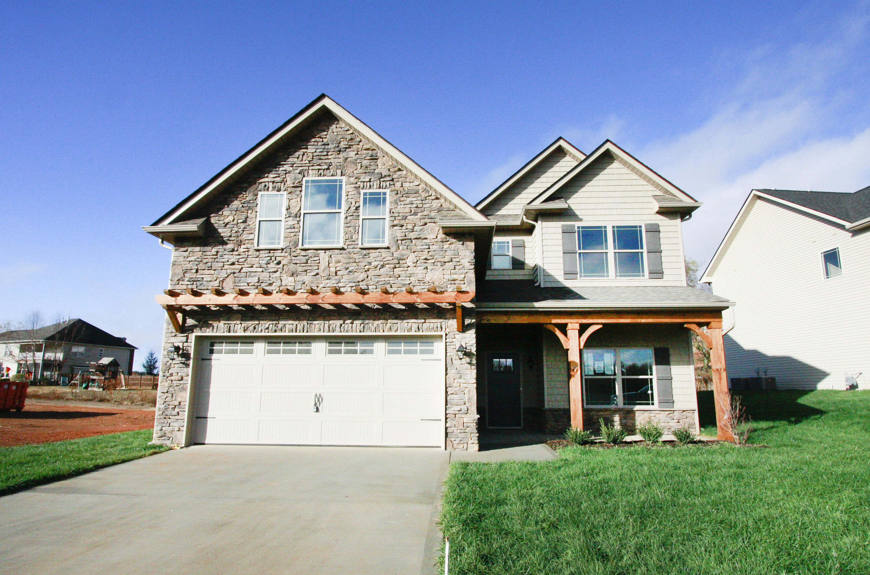 1175 Aspen Glen, Alcoa, Tennessee, United States 37701, 4 Bedrooms Bedrooms, ,3 BathroomsBathrooms,Single Family,For Sale,Aspen Glen,1090152