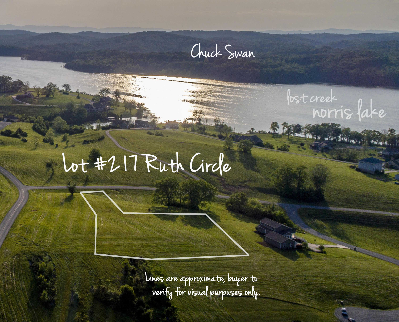 Lot 217 Ruth Circle: