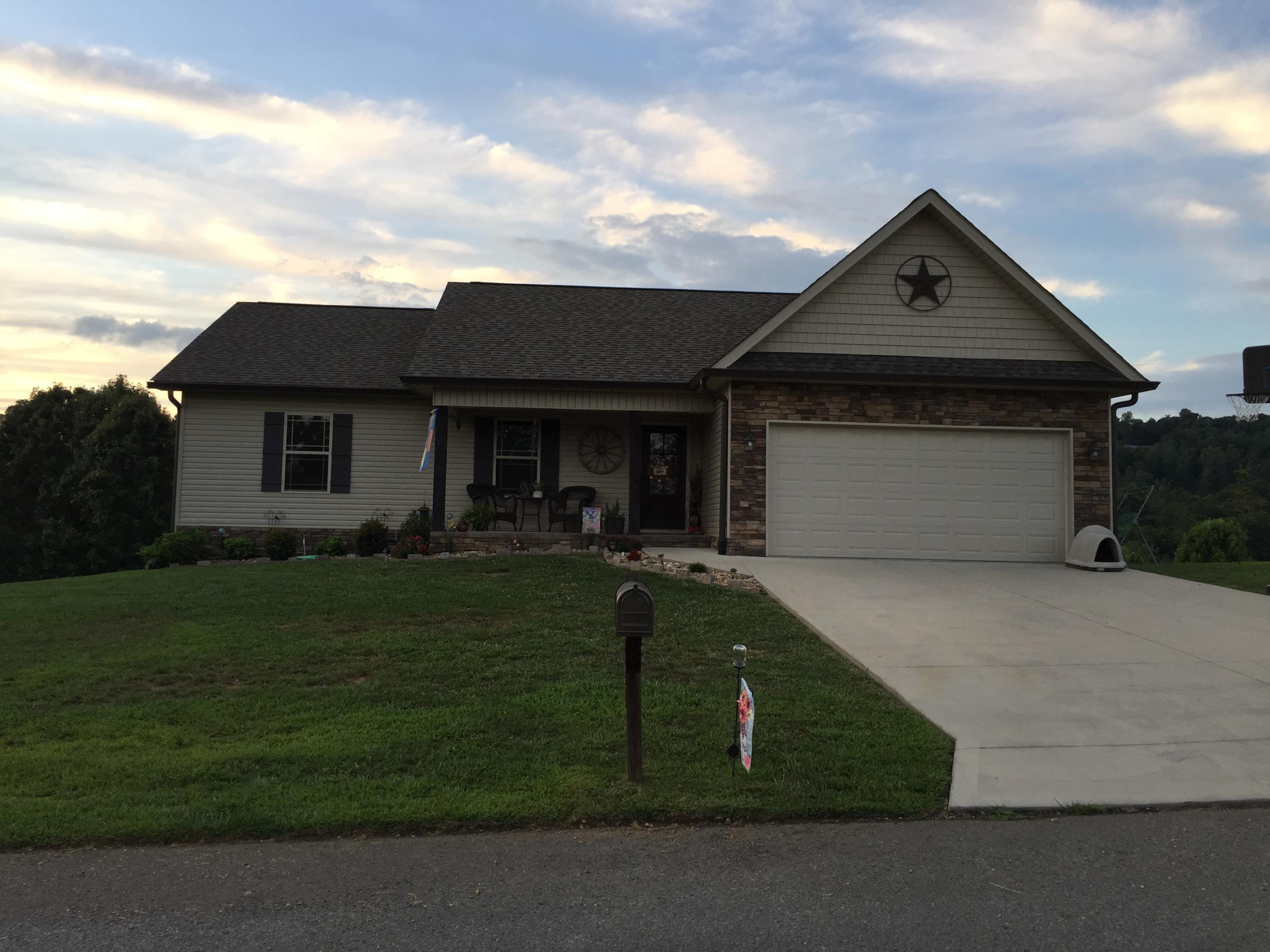 189 Owen Moore, Maynardville, Tennessee, United States 37807, 3 Bedrooms Bedrooms, ,2 BathroomsBathrooms,Single Family,For Sale,Owen Moore,1090271
