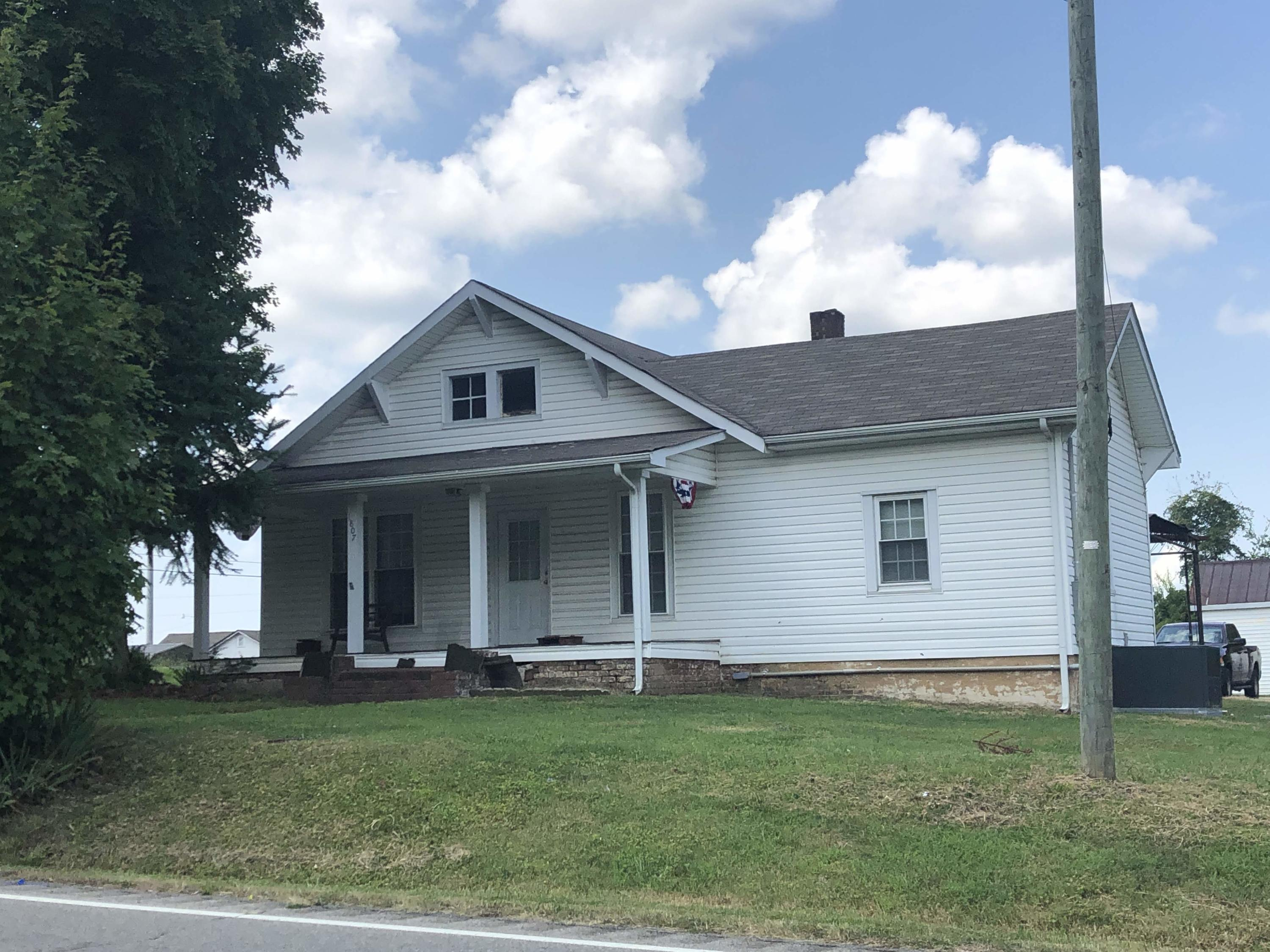 1807 Broadway Ave, Maryville, Tennessee 37804, ,Commercial,For Sale,Broadway,1090302