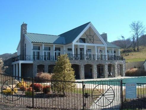 Lot 101 Sierra Ridge: