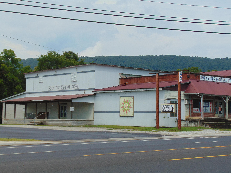 316 Ruritan Rd, Harriman, Tennessee 37748, ,Commercial,For Sale,Ruritan,1090774