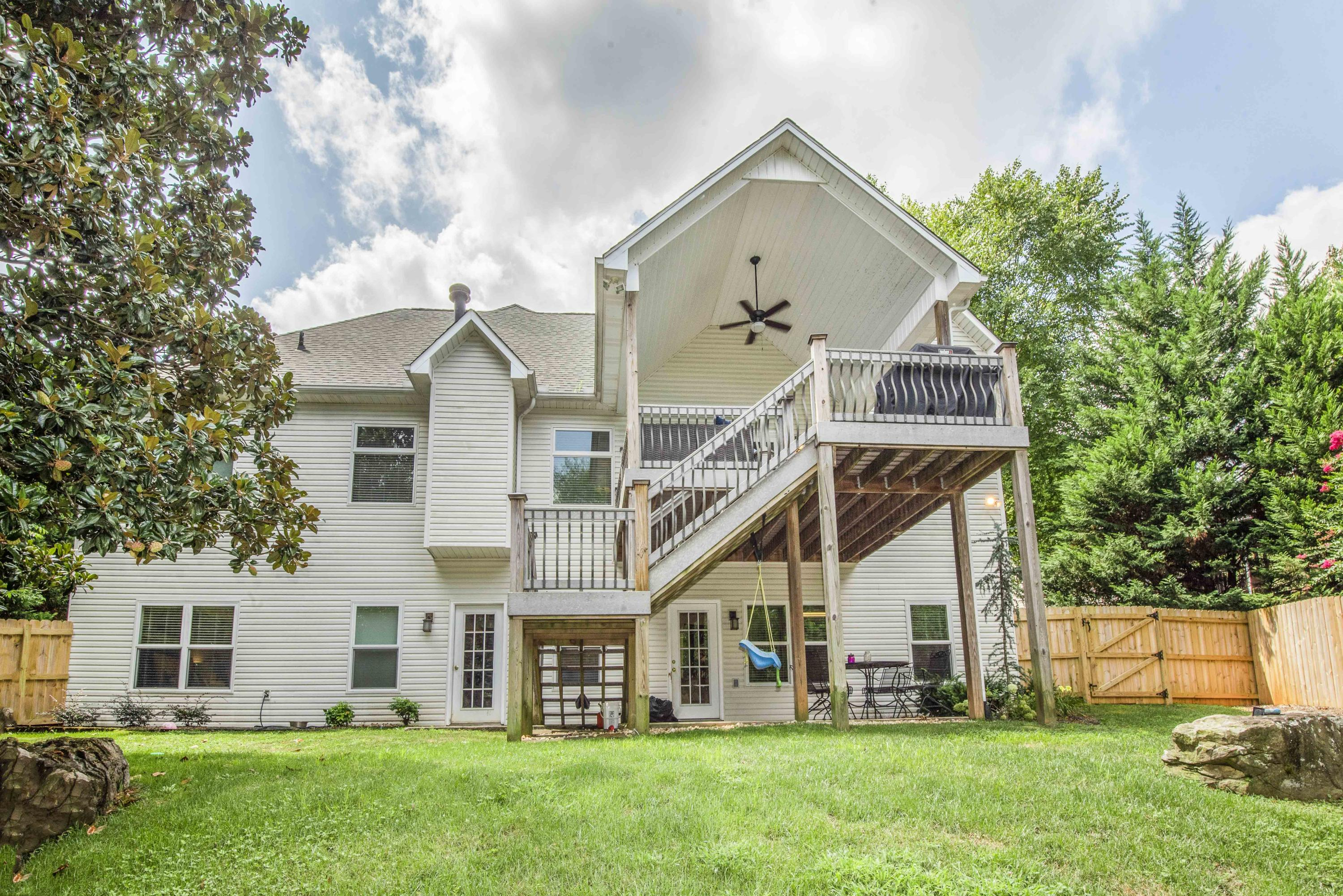 13101 Naylor Ridge Lane, Knoxville, Tennessee 37922, 4 Bedrooms Bedrooms, ,3 BathroomsBathrooms,Single Family,For Sale,Naylor Ridge,1090861