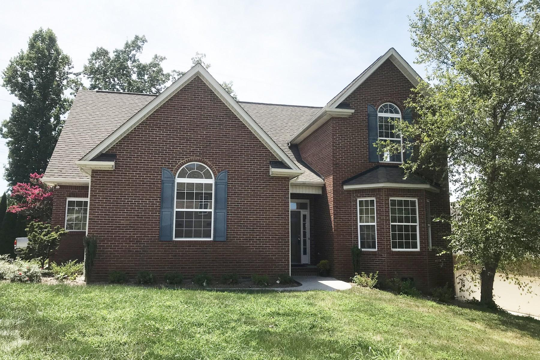1615 Briarfield Lane, Knoxville, Tennessee 37931, 3 Bedrooms Bedrooms, ,2 BathroomsBathrooms,Single Family,For Sale,Briarfield,1090929