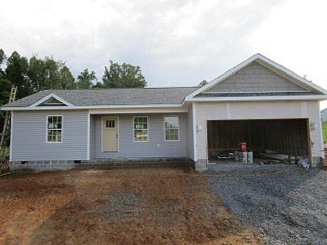 182 Mcbee Mill Rd, Blaine, Tennessee 37709, 3 Bedrooms Bedrooms, ,2 BathroomsBathrooms,Single Family,For Sale,Mcbee Mill,1090946