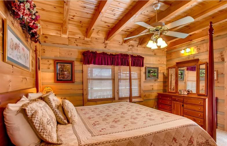 809 Ski View Lane, Sevierville, Tennessee 37876, 1 Bedroom Bedrooms, ,2 BathroomsBathrooms,Single Family,For Sale,Ski View,1091121