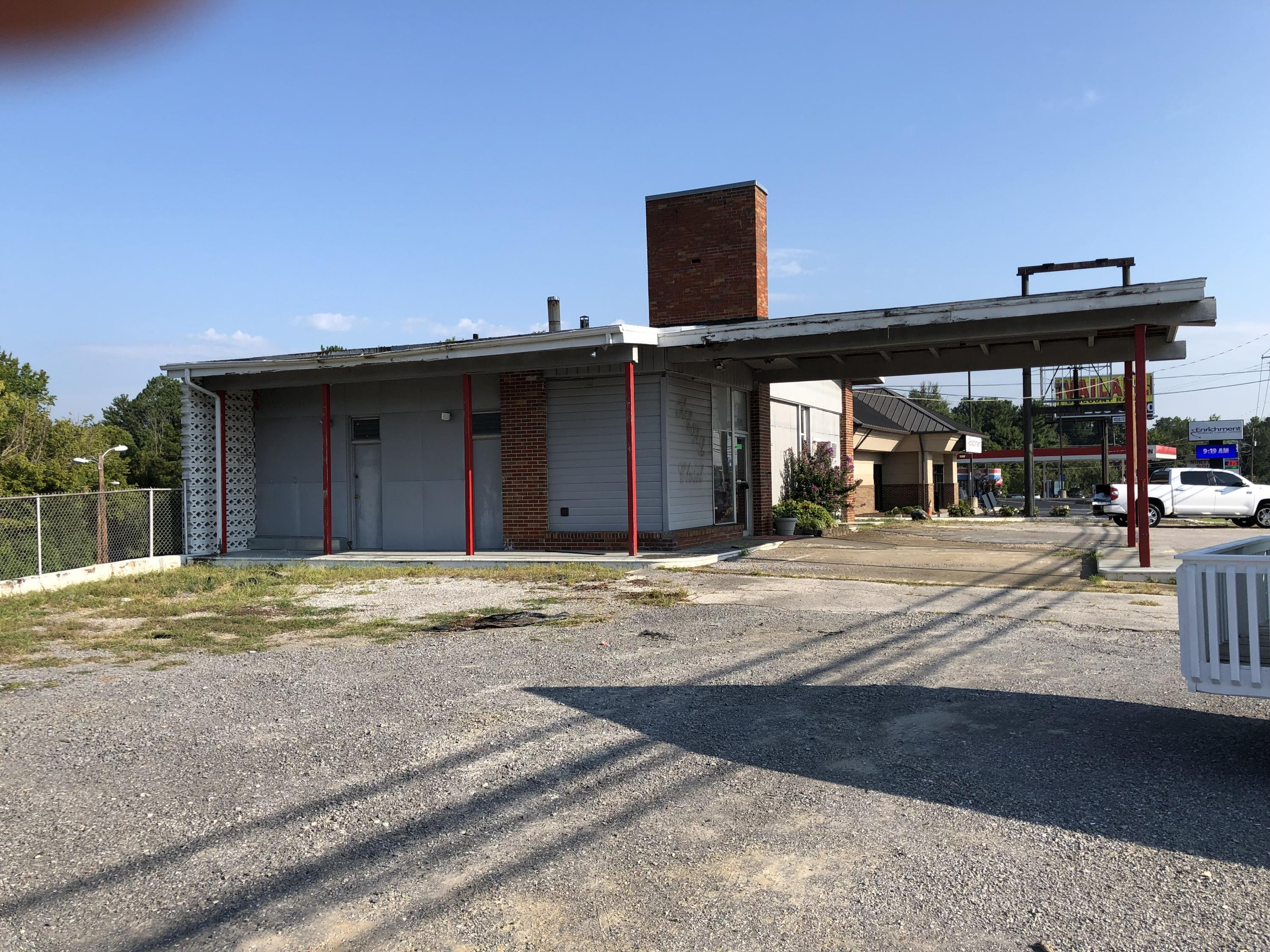 7001 Maynardville Pike, Knoxville, Tennessee 37918, ,Commercial,For Sale,Maynardville,1091090