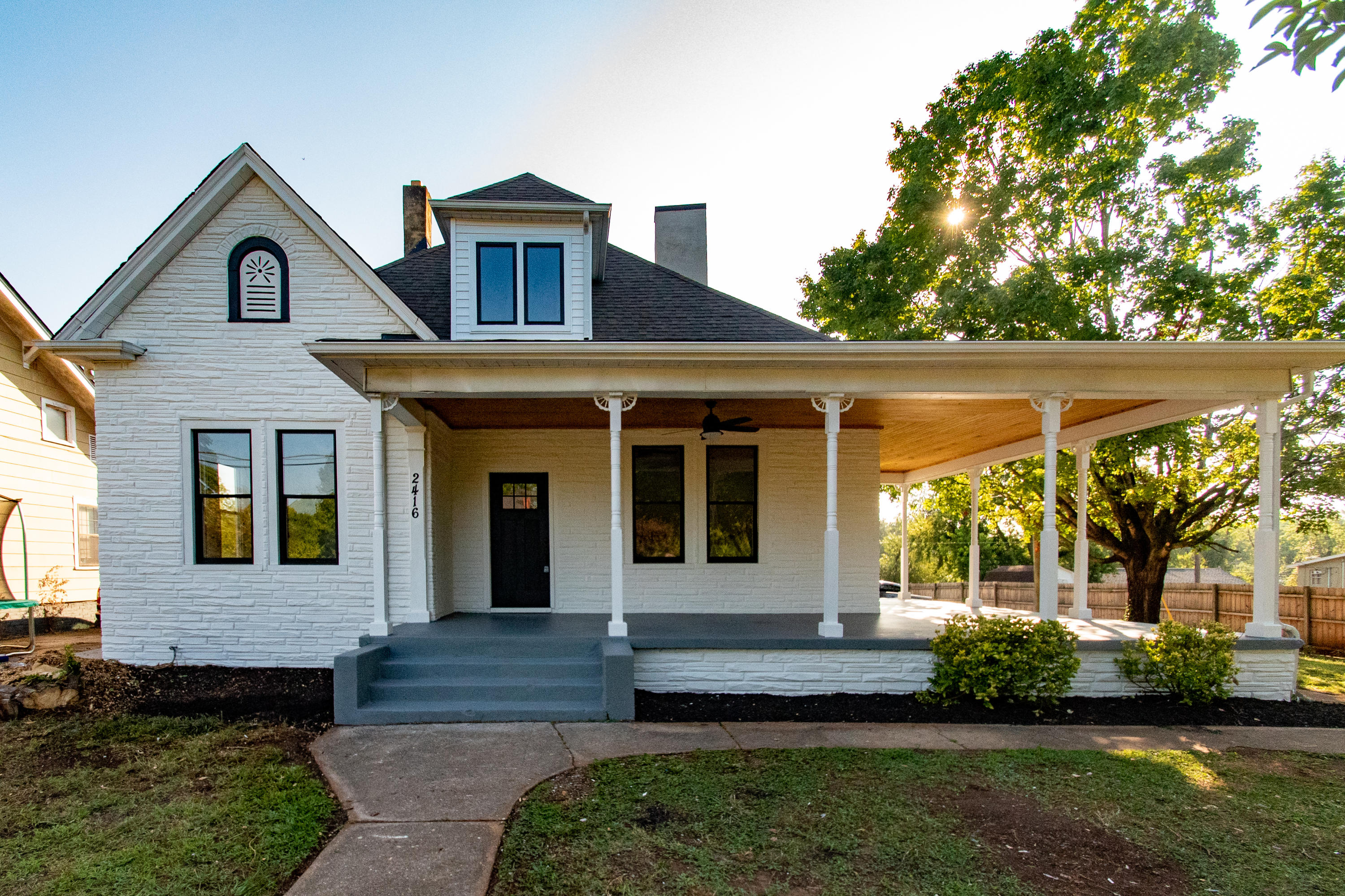 2416 Nadine St, Knoxville, Tennessee 37917, 3 Bedrooms Bedrooms, ,2 BathroomsBathrooms,Single Family,For Sale,Nadine,1091243