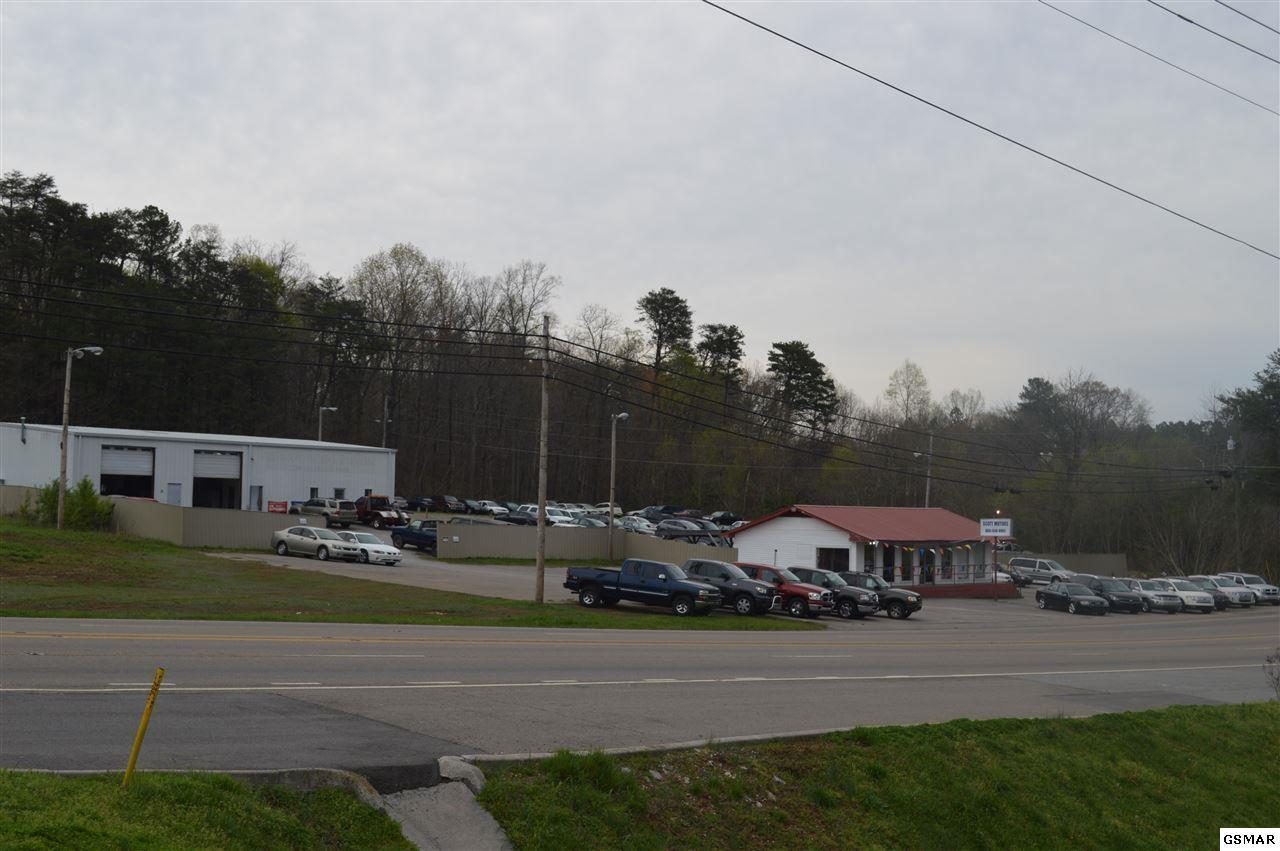 7518 Chapman Hwy, Knoxville, Tennessee 37920, ,Commercial,For Sale,Chapman,1091366