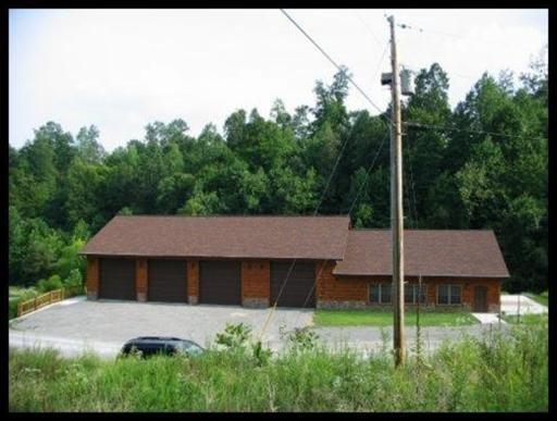 Lot 42 Mountain Shores Road: