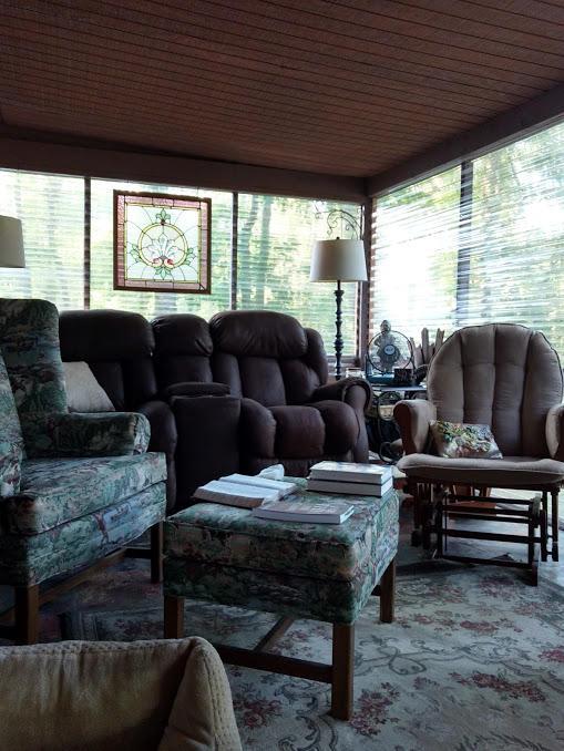86 Boone Dock Rd, Jamestown, Tennessee 38556, 2 Bedrooms Bedrooms, ,2 BathroomsBathrooms,Single Family,For Sale,Boone Dock,1091644