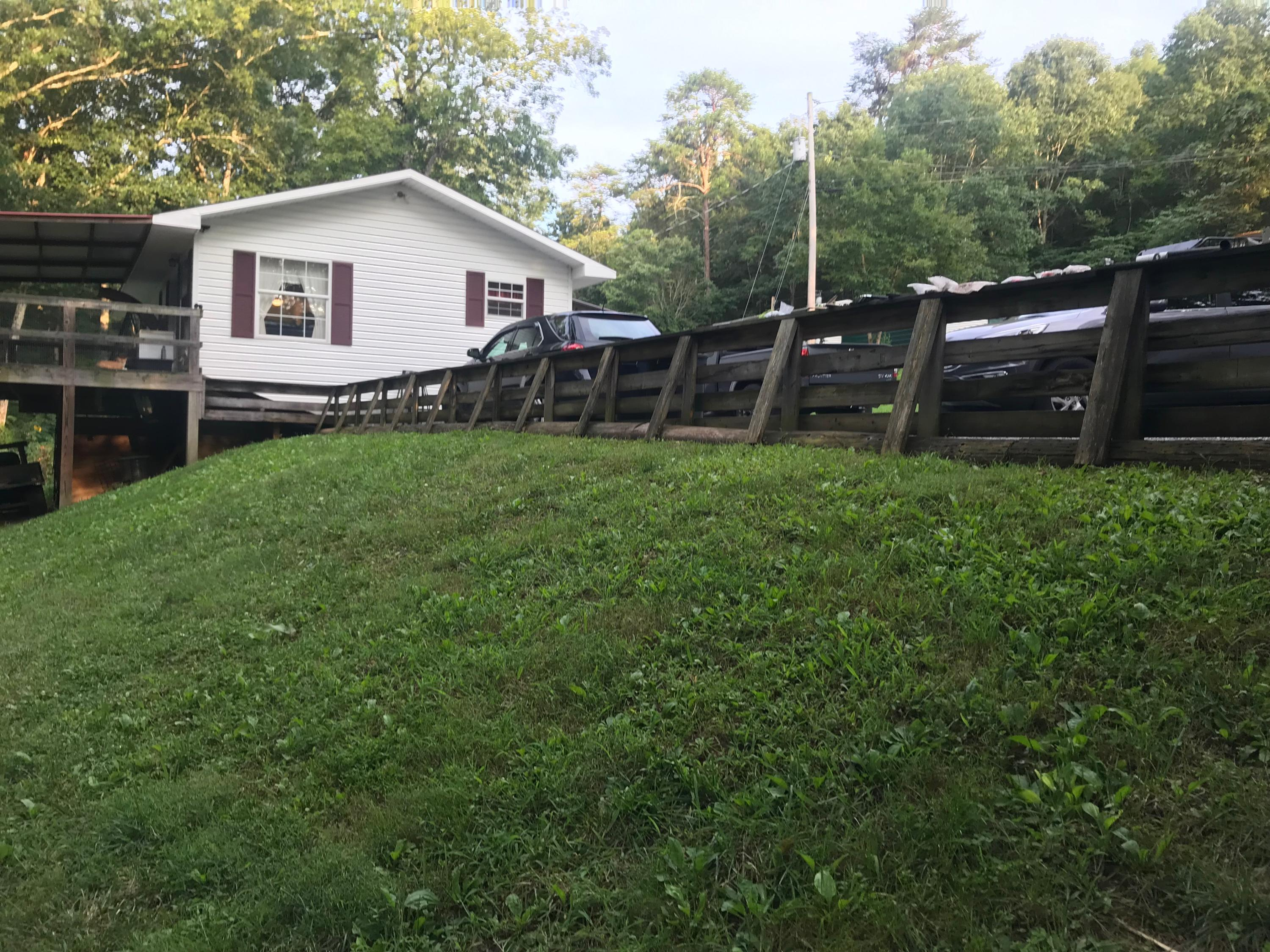 1421 Rocky Flat Road, Rutledge, Tennessee 37861, 2 Bedrooms Bedrooms, ,2 BathroomsBathrooms,Single Family,For Sale,Rocky Flat Road,1091633