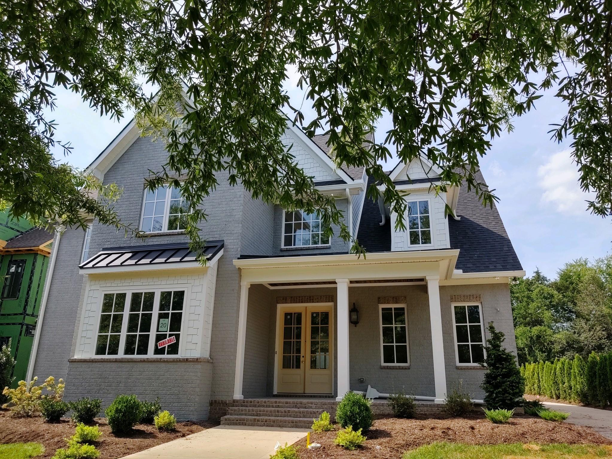 Leadenhall Gardens Way, Knoxville, Tennessee, United States 37922, 4 Bedrooms Bedrooms, ,4 BathroomsBathrooms,Single Family,For Sale,Leadenhall Gardens Way,1086188