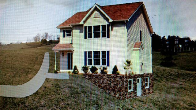 Lot 55 Cow Poke Lane, Rutledge, Tennessee 37861, ,Lots & Acreage,For Sale,Lot 55 Cow Poke,1091053