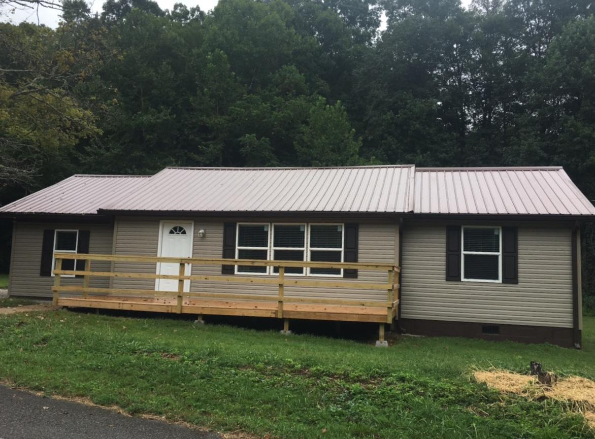 170 Dark Hollow Rd, Andersonville, Tennessee 37705, 3 Bedrooms Bedrooms, ,1 BathroomBathrooms,Single Family,For Sale,Dark Hollow,1092574