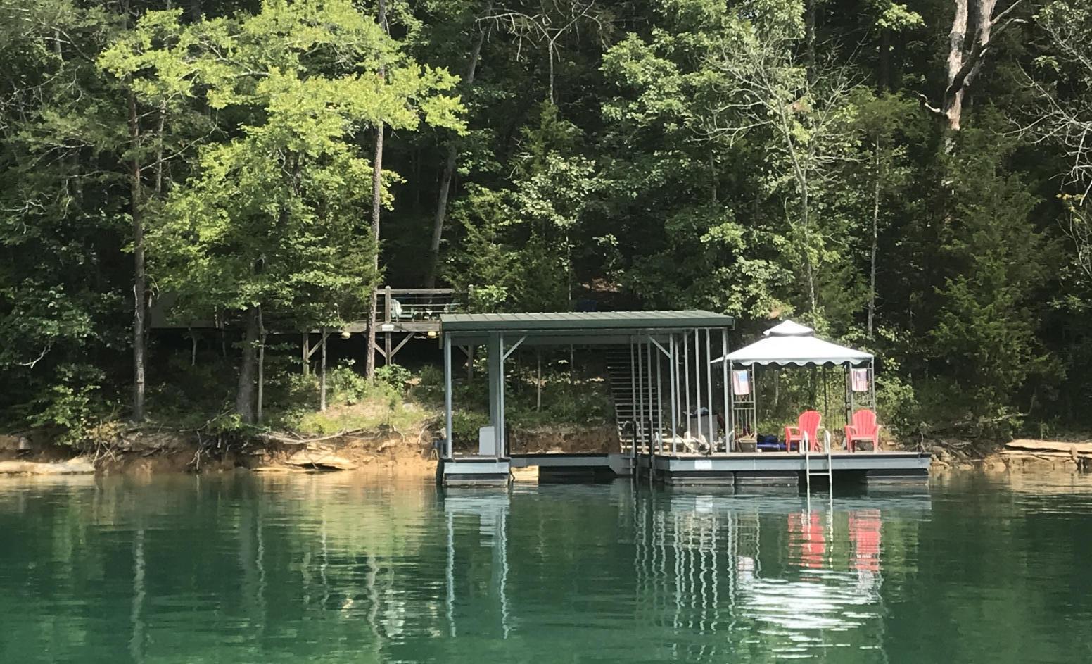 Oak Ridge Yacht Club: