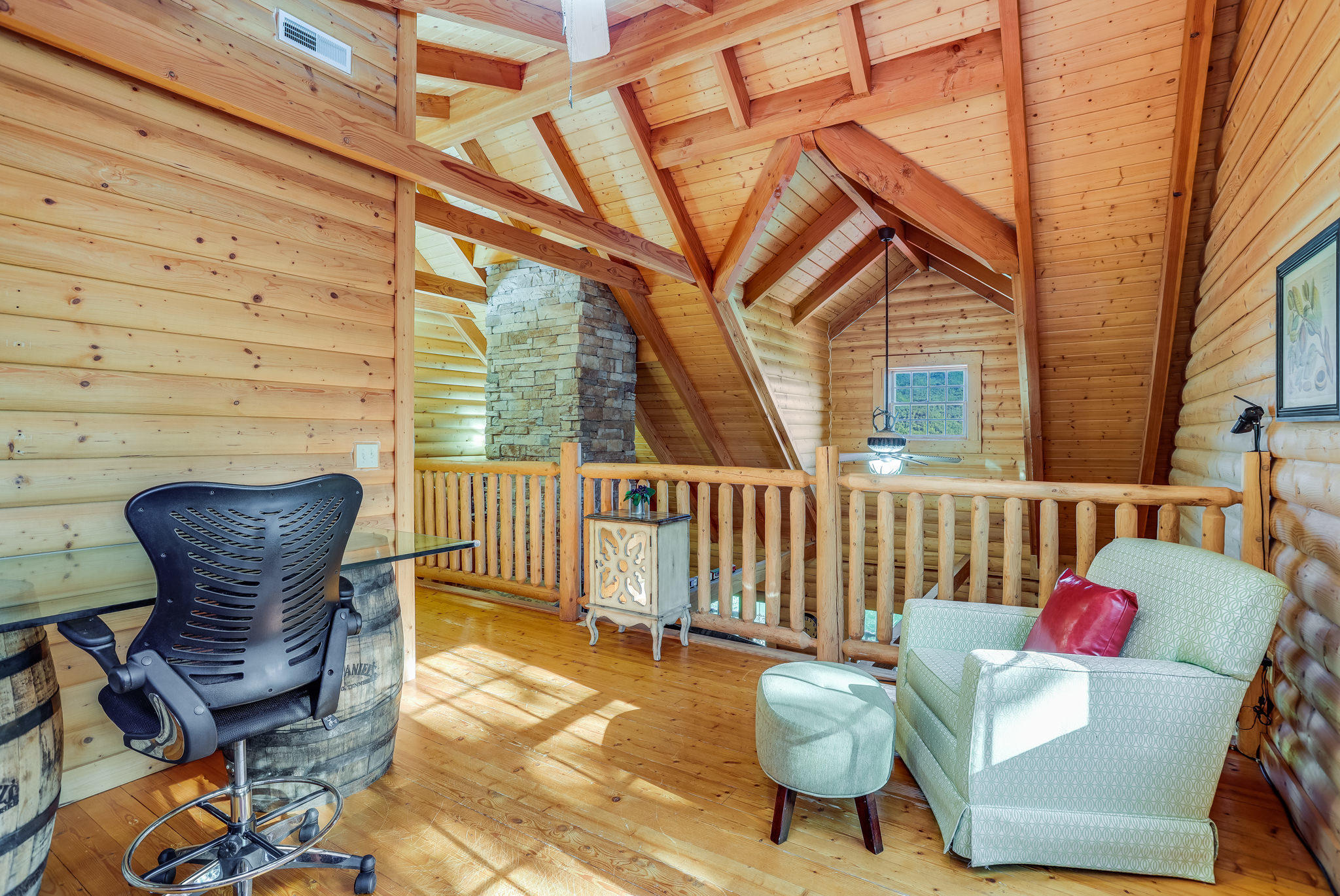 536 Pinnacle Vista Rd, Gatlinburg, Tennessee 37738, 4 Bedrooms Bedrooms, ,3 BathroomsBathrooms,Single Family,For Sale,Pinnacle Vista,1092110