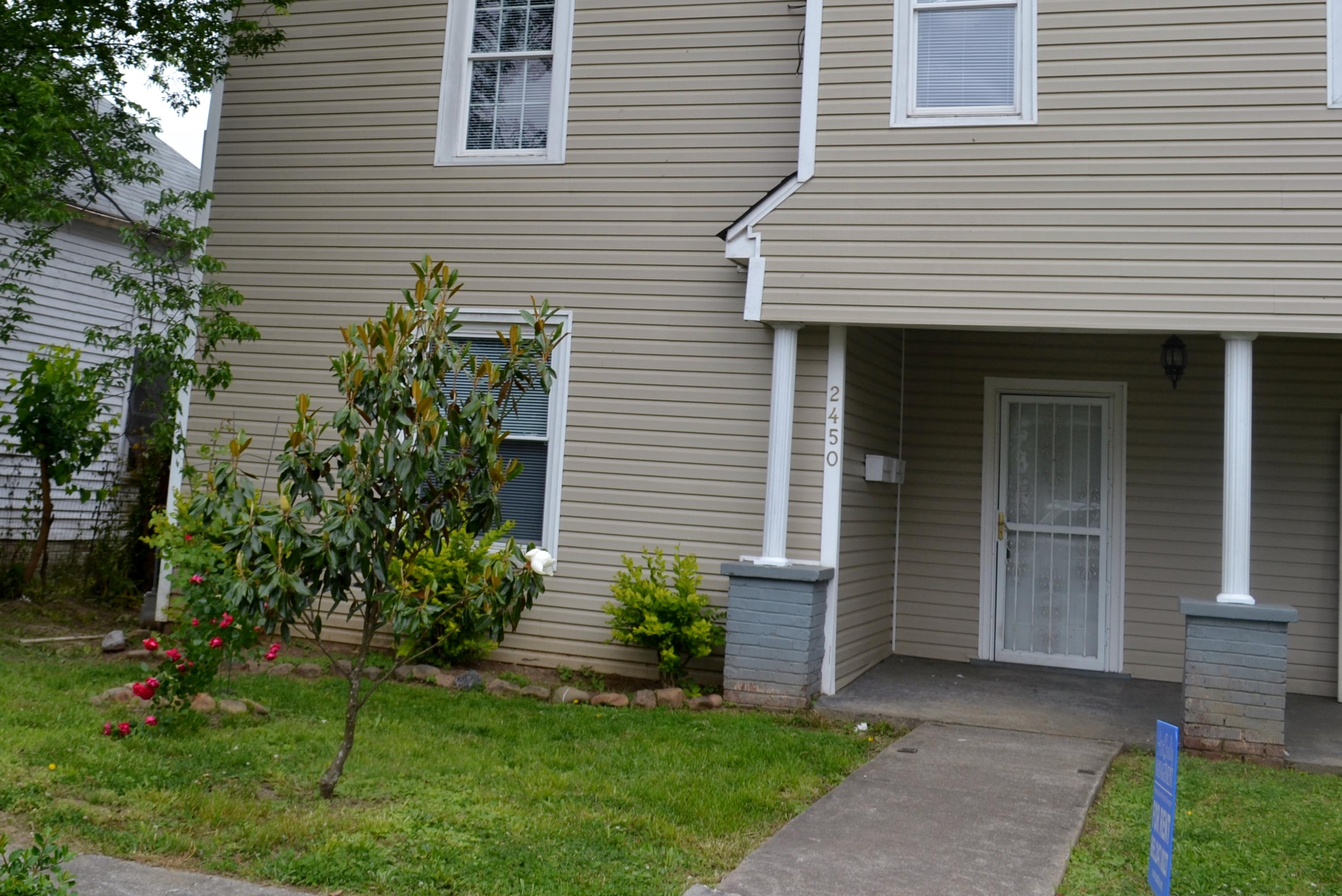 2450 Woodbine Ave- Knoxville- Tennessee 37917, ,Multi-family,For Sale,Woodbine,1093515