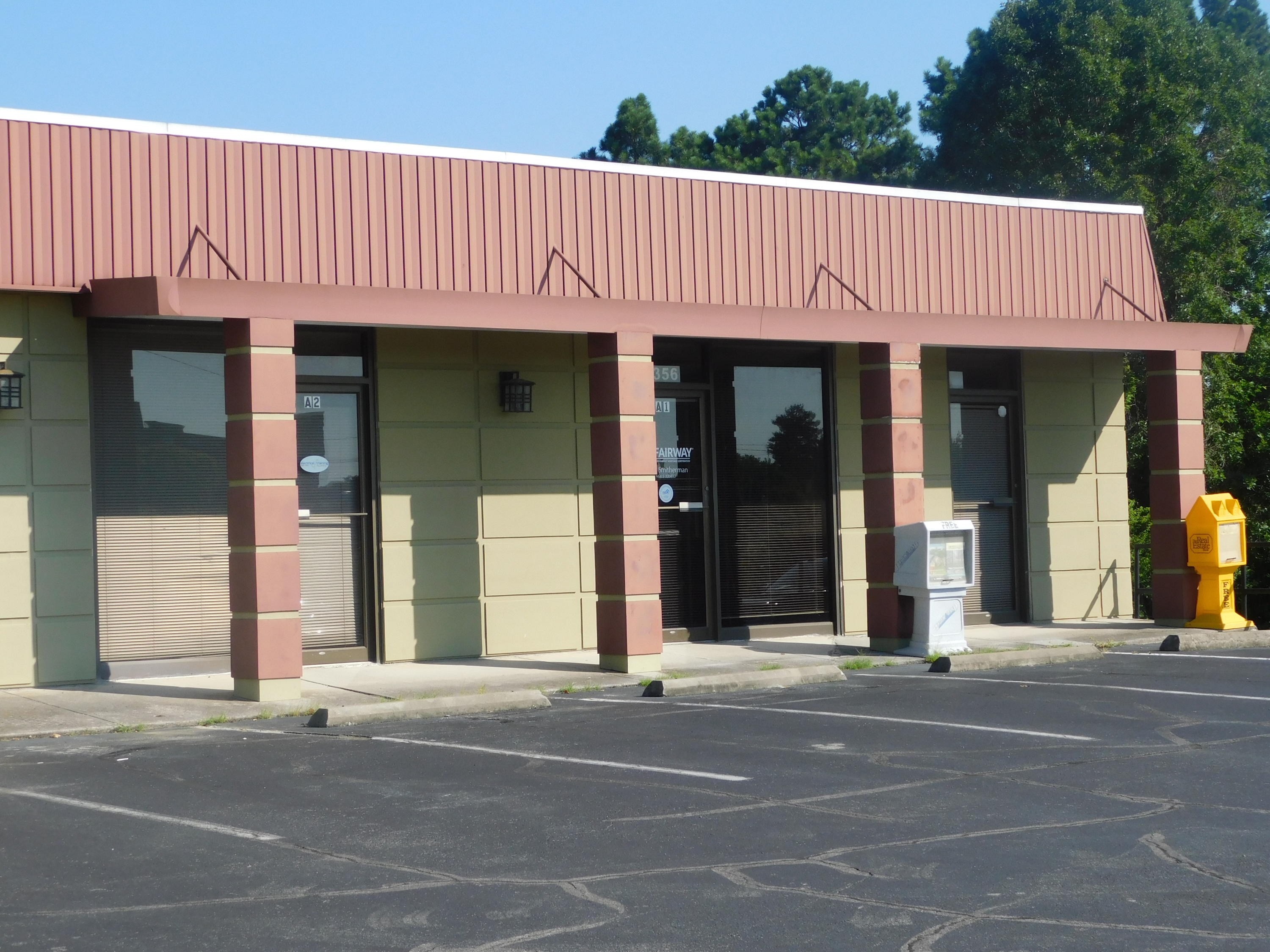 356 Sanderson St, Alcoa, Tennessee 37701, ,Commercial,For Sale,Sanderson,1092851