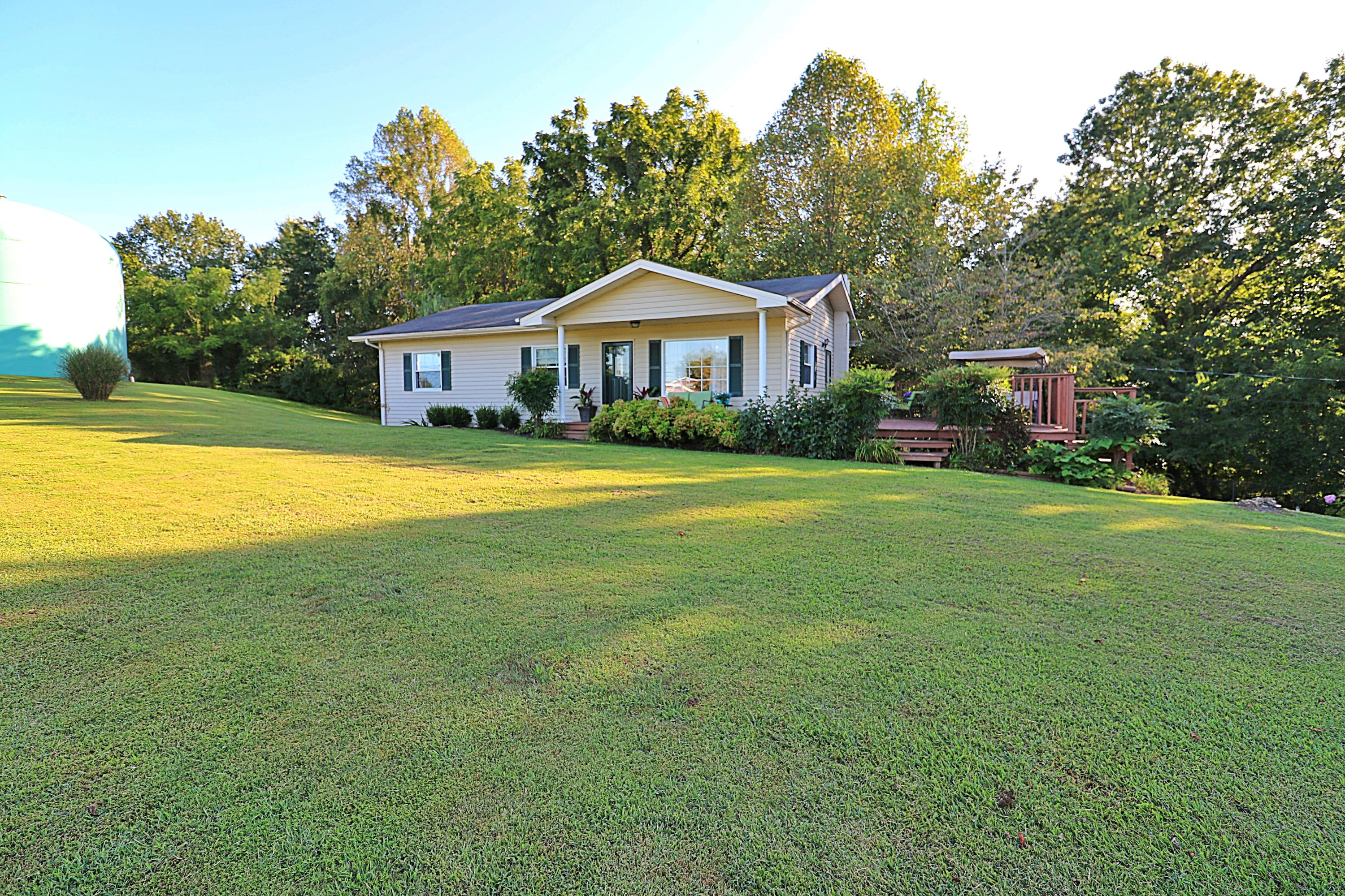 364 Cherry Fork Rd, Helenwood, Tennessee 37755, 3 Bedrooms Bedrooms, ,2 BathroomsBathrooms,Single Family,For Sale,Cherry Fork,1093636