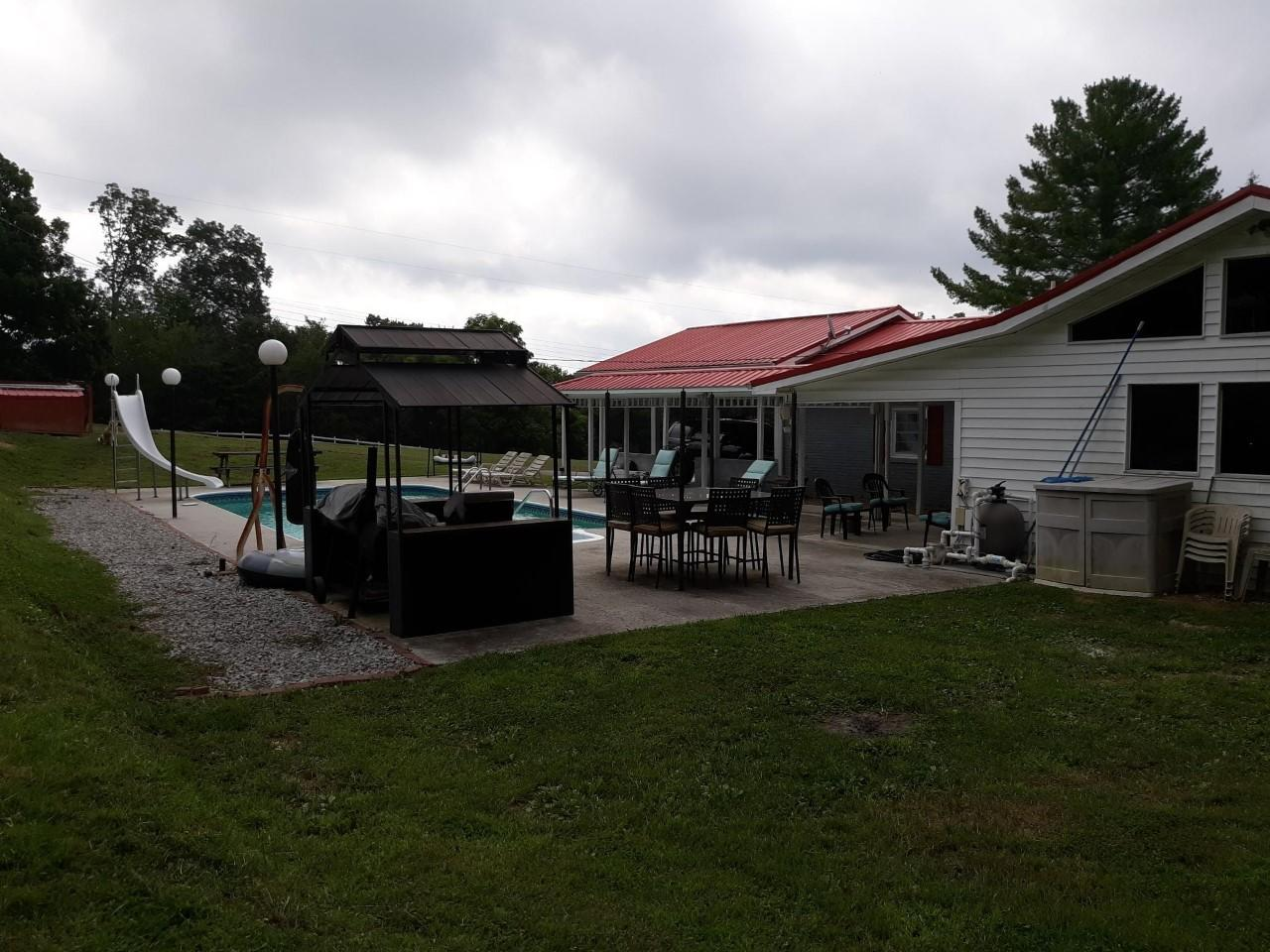 221 Church Rd- Lafollette- Tennessee 37766, 5 Bedrooms Bedrooms, ,3 BathroomsBathrooms,Single Family,For Sale,Church,1093844