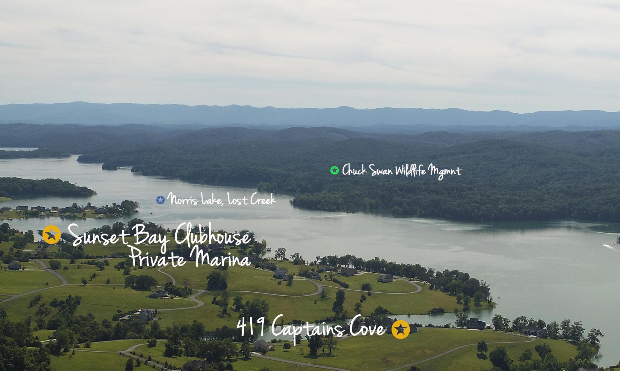 419 Captains Cove: