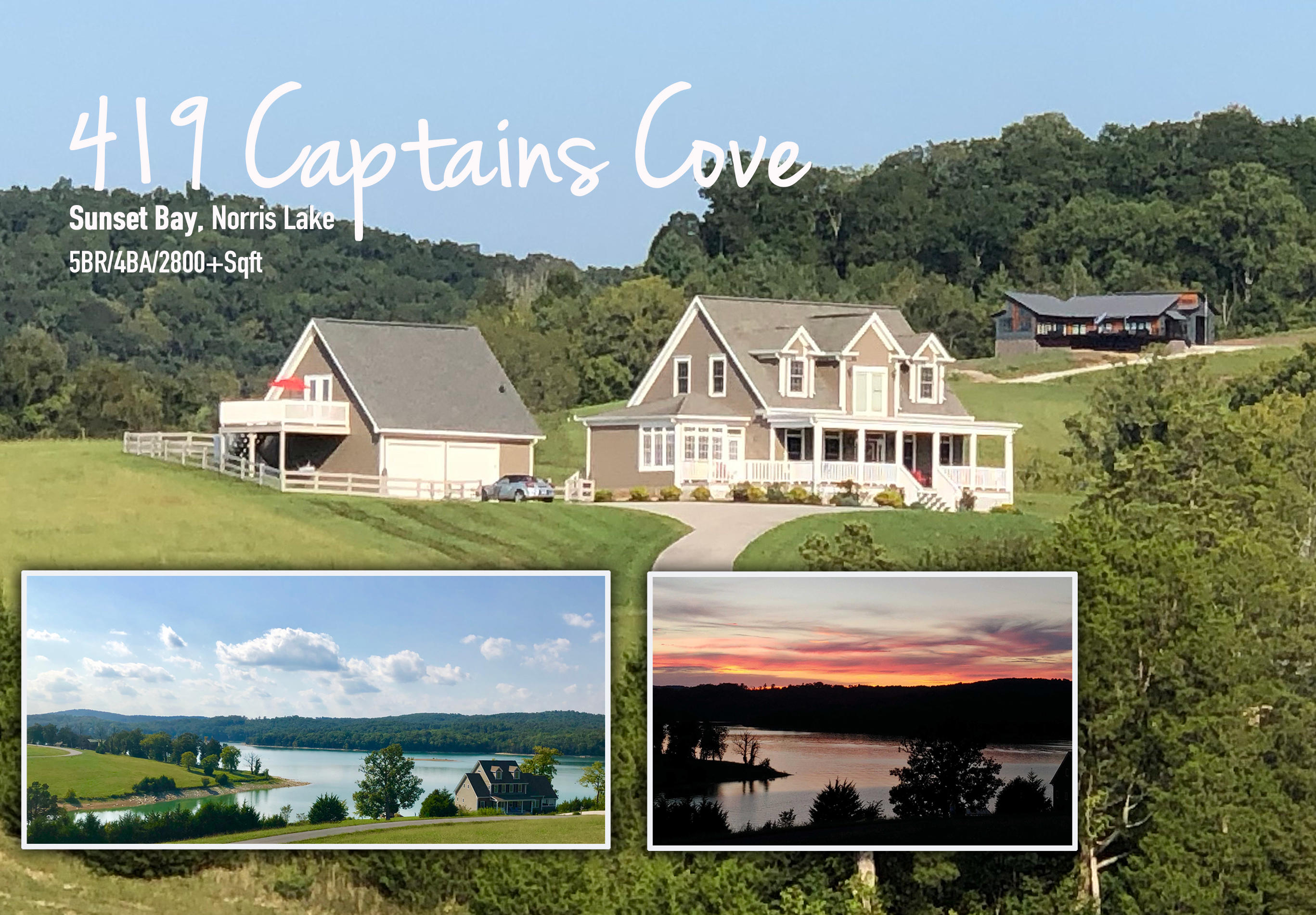 419 Captains Cove