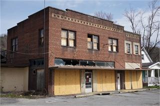 205 Avondale Ave, Middlesboro, Kentucky 40965, ,Commercial,For Sale,Avondale,1094021