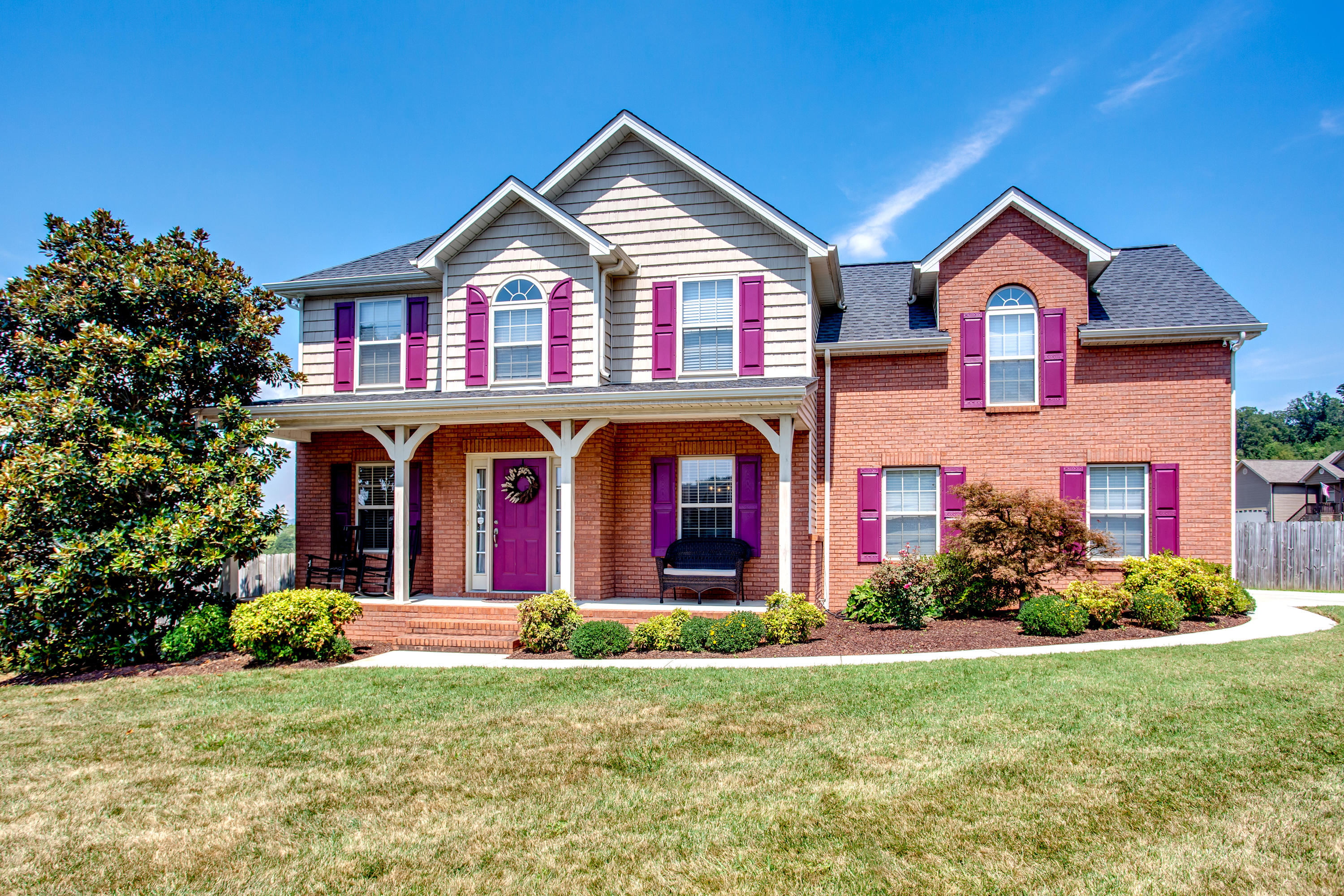 6403 Christian Springs, Corryton, Tennessee, United States 37721, 4 Bedrooms Bedrooms, ,2 BathroomsBathrooms,Single Family,For Sale,Christian Springs,1090965