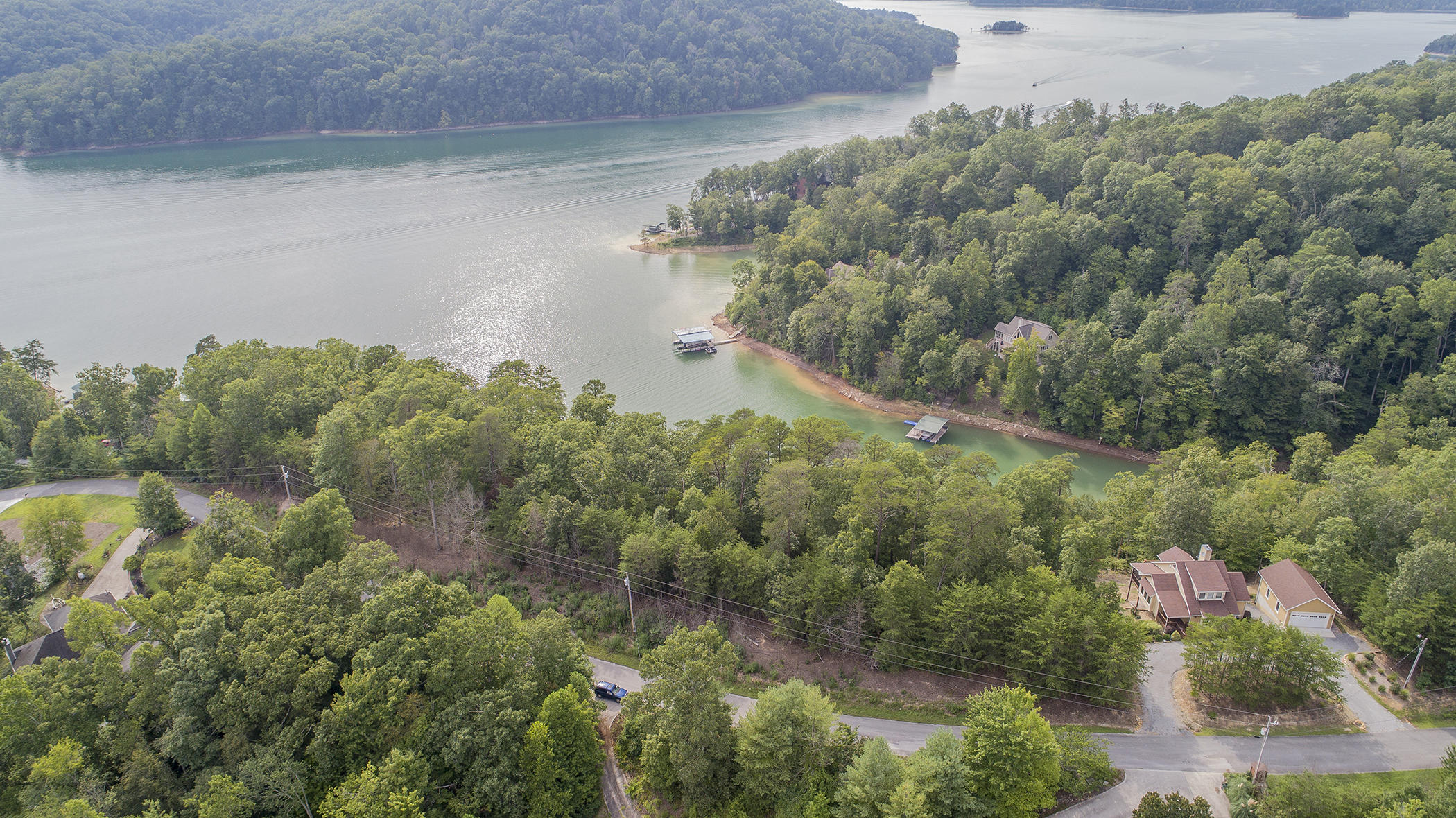 Lot 249 Lakeview Drive: