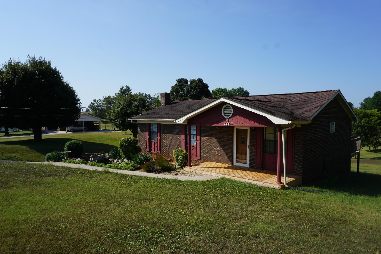 444 Lanier, Talbott, Tennessee, United States 37877, 3 Bedrooms Bedrooms, ,2 BathroomsBathrooms,Single Family,For Sale,Lanier,1094165