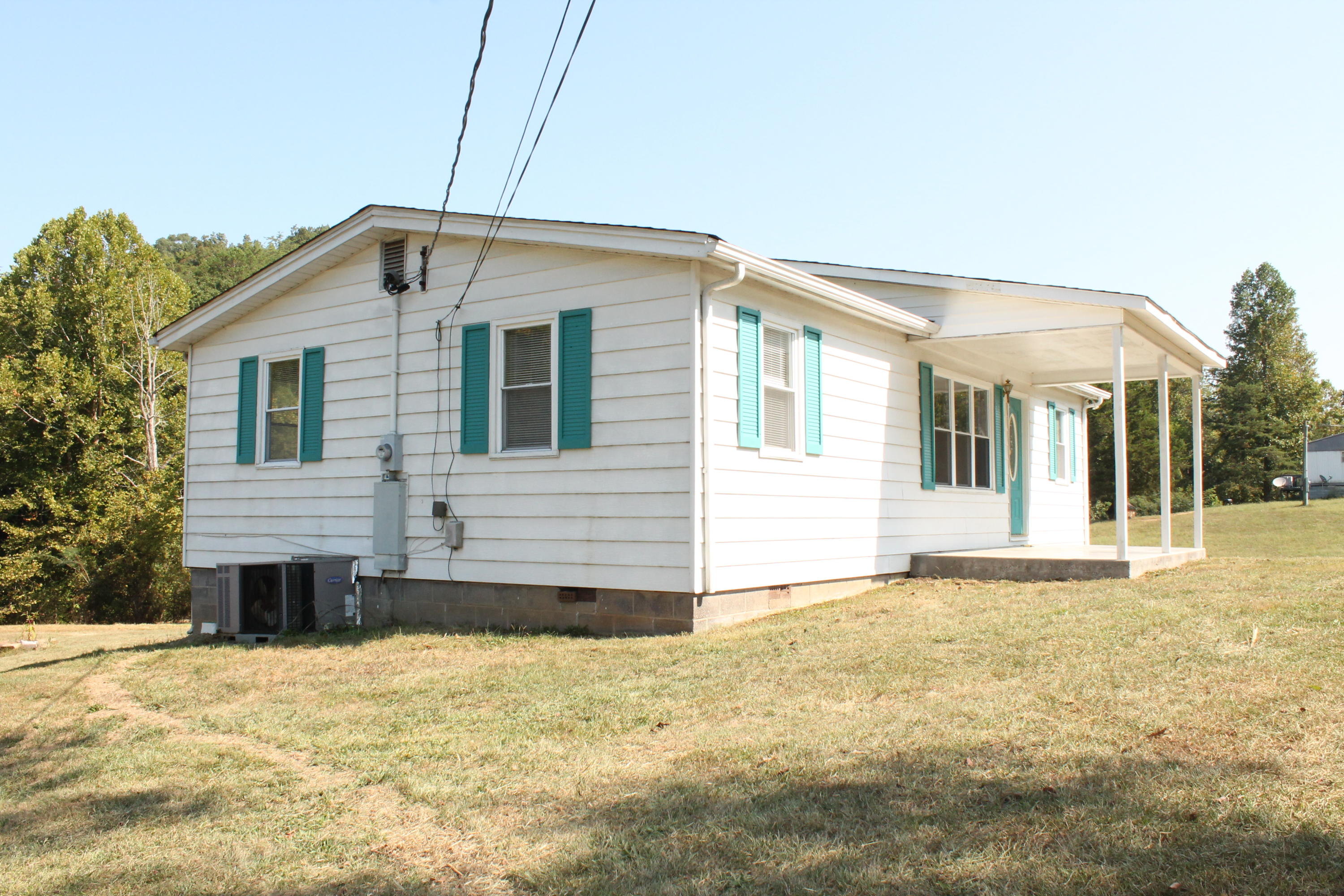 217 Highway 370, Luttrell, Tennessee 37779, 3 Bedrooms Bedrooms, ,1 BathroomBathrooms,Single Family,For Sale,Highway 370,1094505
