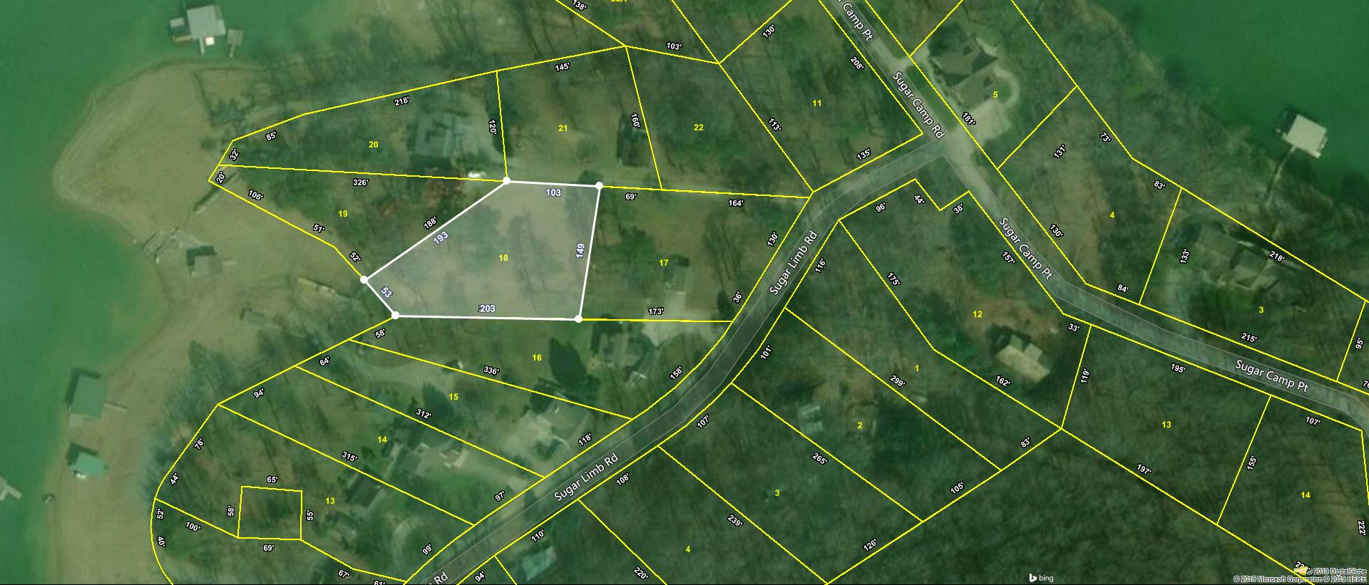Lot 18 Sugar Limb Rd
