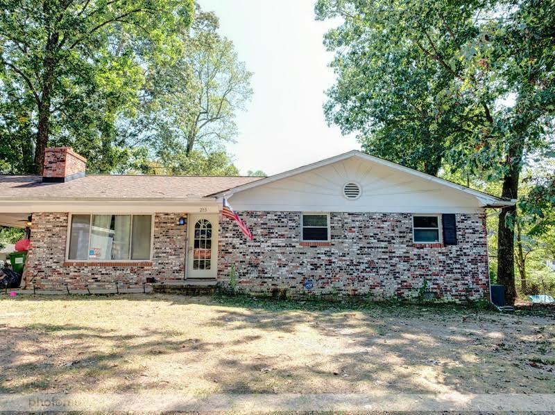 215 Early, Powell, Tennessee, United States 37849, 3 Bedrooms Bedrooms, ,1 BathroomBathrooms,Single Family,For Sale,Early,1094783