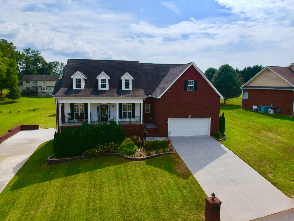 1611 Spear Point, Sevierville, Tennessee, United States 37876, 4 Bedrooms Bedrooms, ,3 BathroomsBathrooms,Single Family,For Sale,Spear Point,1094885