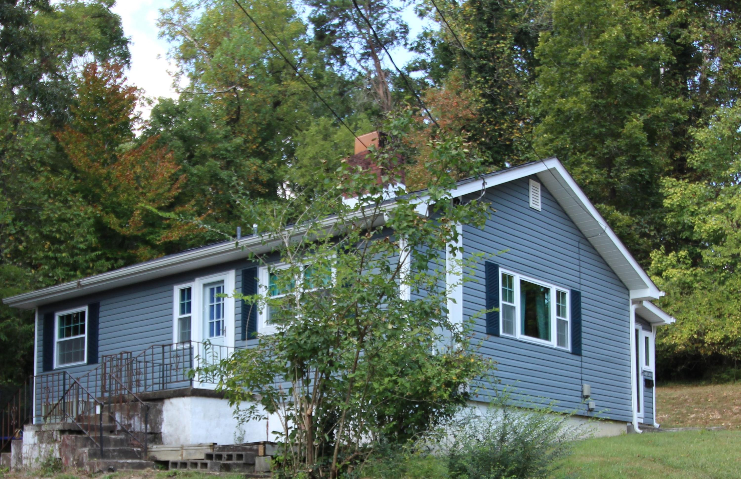 319 Faunce, Oak Ridge, Tennessee, United States 37830, 2 Bedrooms Bedrooms, ,1 BathroomBathrooms,Single Family,For Sale,Faunce,1094905
