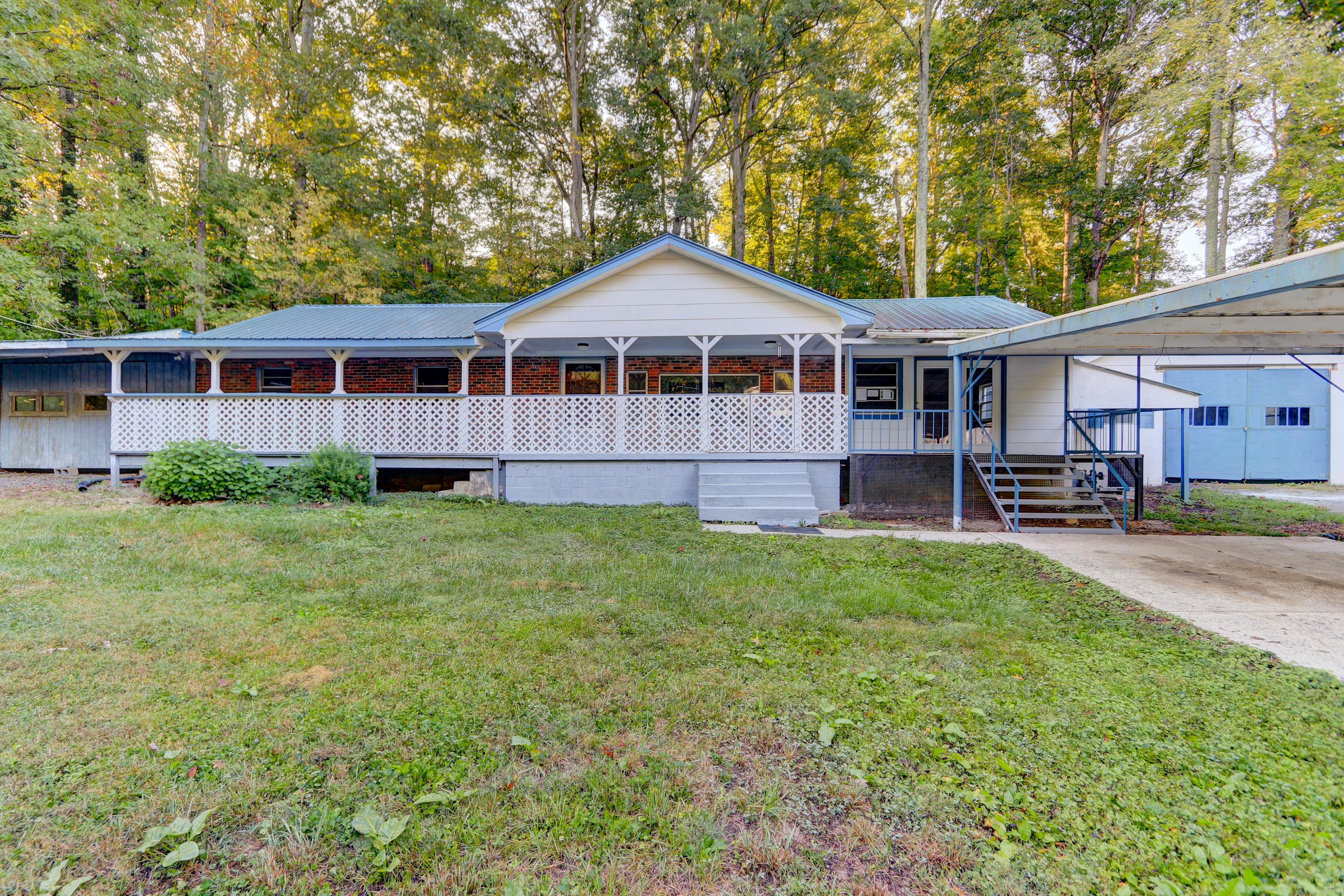 1037 Foust Carney, Powell, Tennessee, United States 37849, 3 Bedrooms Bedrooms, ,1 BathroomBathrooms,Single Family,For Sale,Foust Carney,1095089