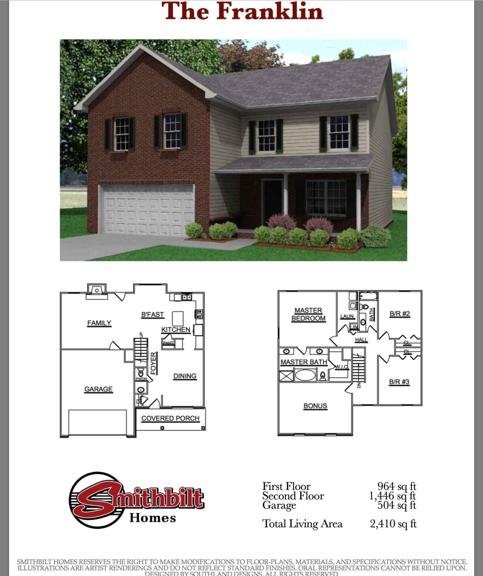 418 Llewellyn, Loudon, Tennessee, United States 37774, 3 Bedrooms Bedrooms, ,2 BathroomsBathrooms,Single Family,For Sale,Llewellyn,1095071