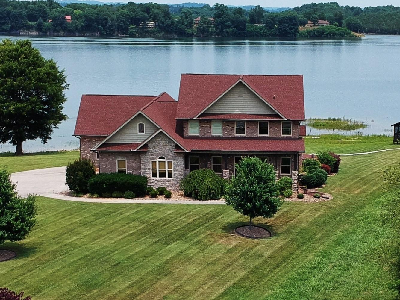 2356 Wild Pear Trail, Dandridge, Tennessee 37725, 3 Bedrooms Bedrooms, ,4 BathroomsBathrooms,Single Family,For Sale,Wild Pear Trail,1095529