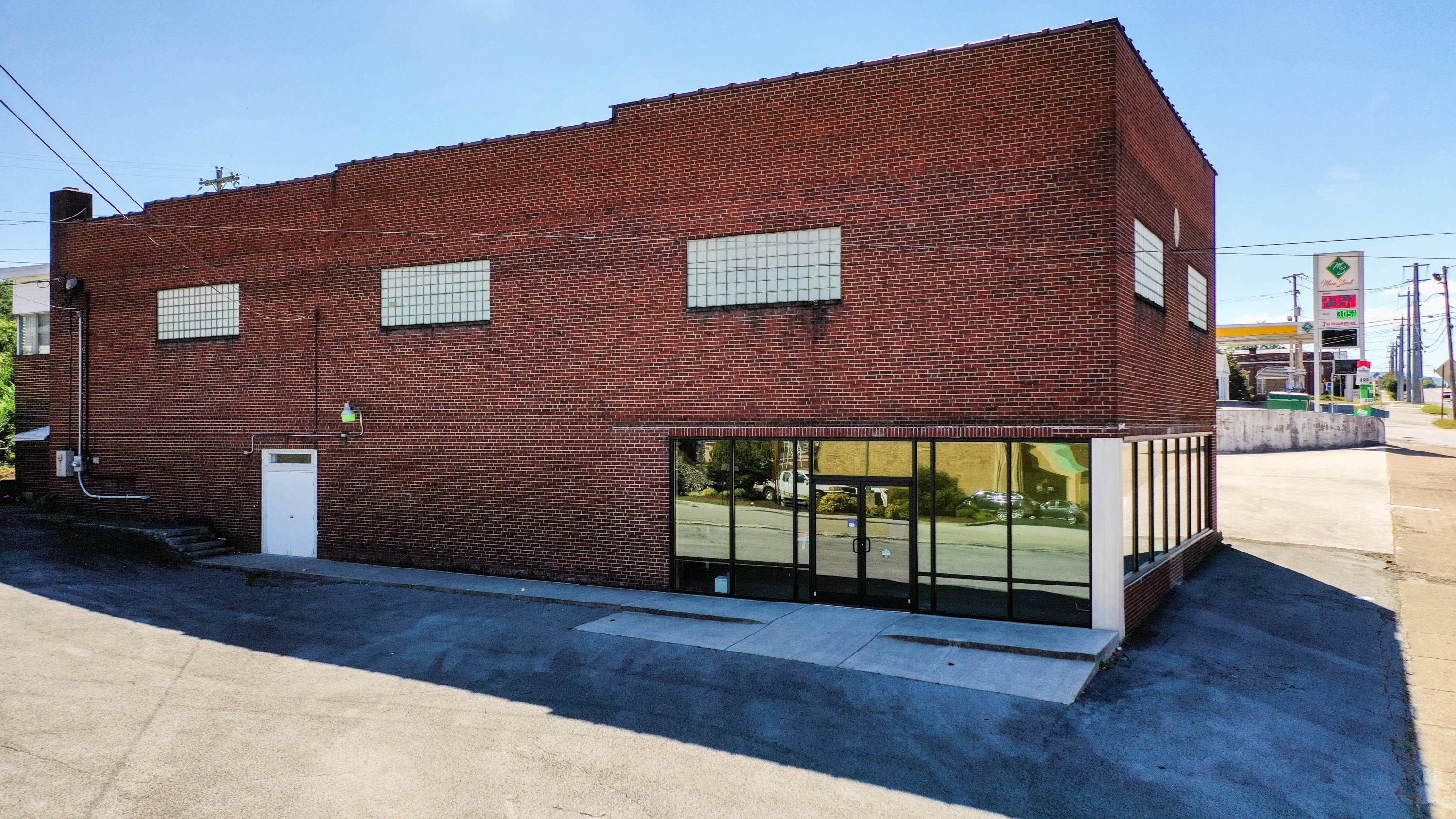 201 Central Ave, LaFollette, Tennessee 37766, ,Commercial,For Sale,Central,1095893