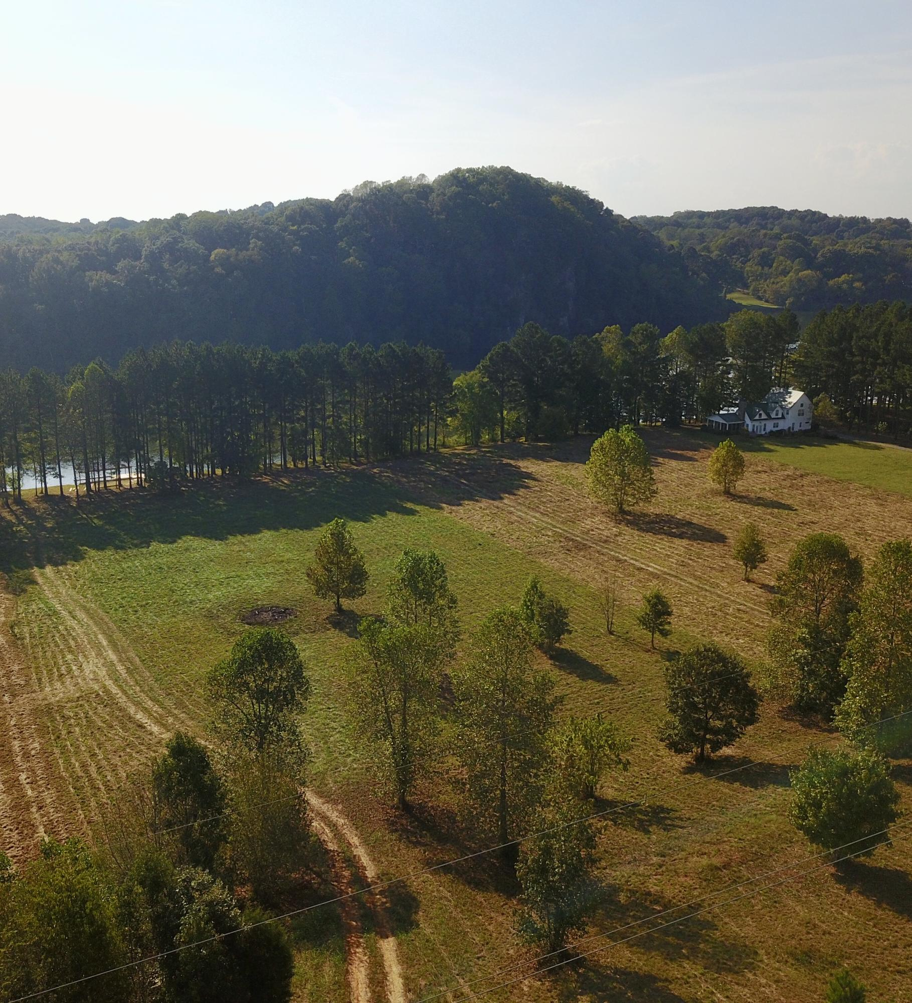 847 Poplar Springs-blair Bend Rd: